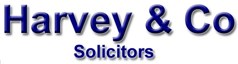 Harvey & Co Solicitors